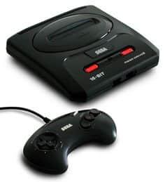 Best Emulators For Windows Sega-Mega-Drive-Console
