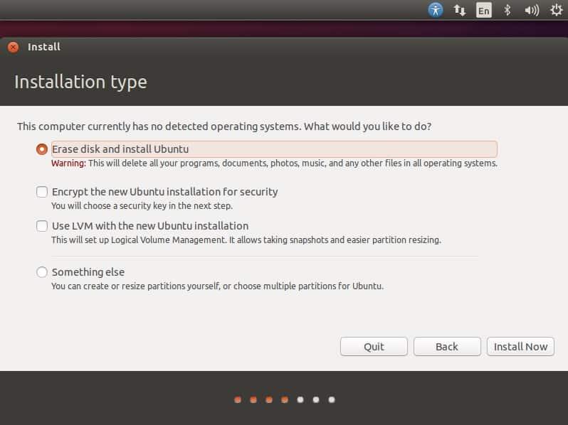 Clean Install Ubuntu 14 (2)
