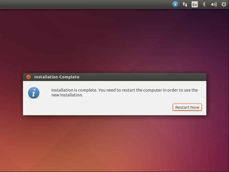 Clean Install Ubuntu 14 (8)