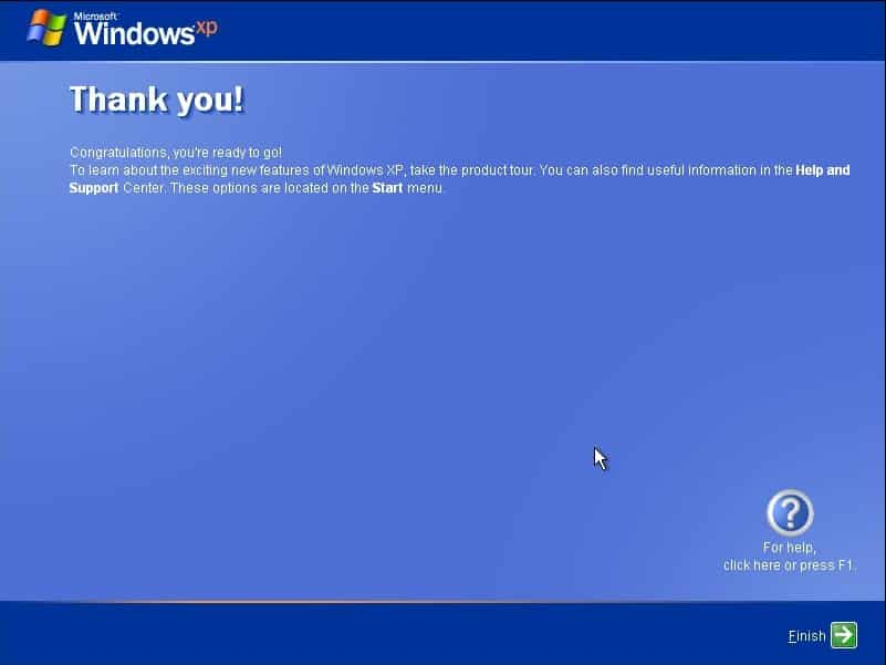Clean-Install-Windows-XP-12