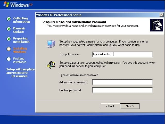 Clean-Install-Windows-XP-6