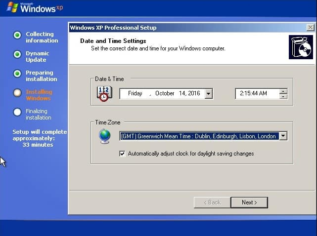 Clean-Install-Windows-XP-7