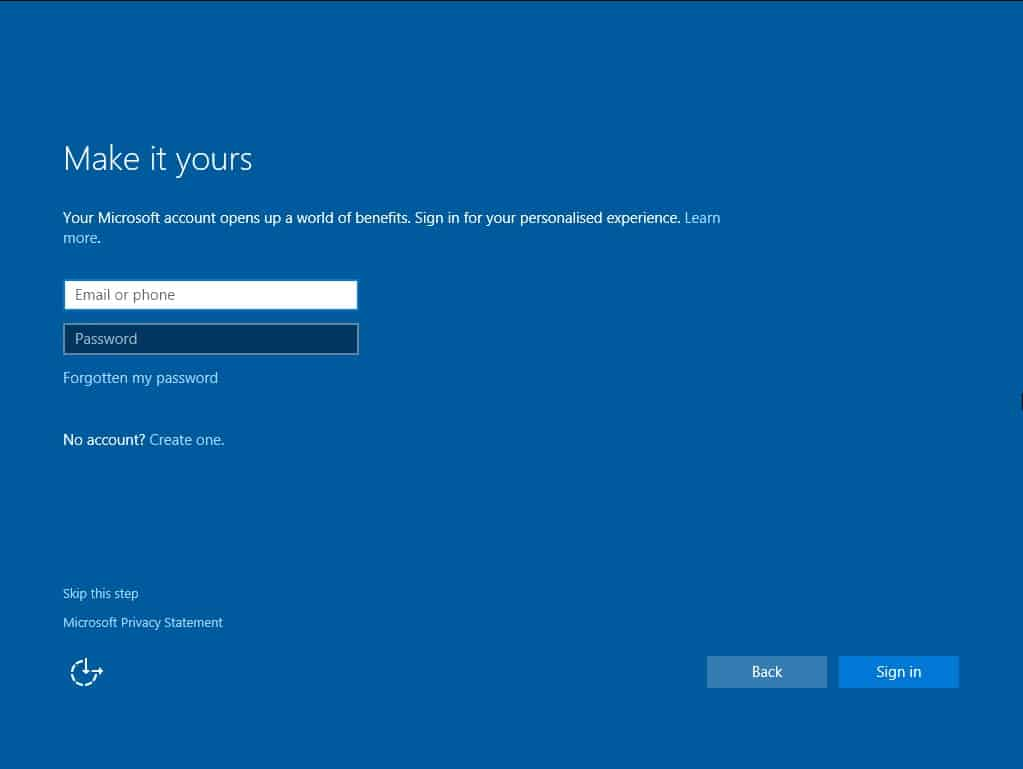 How To Perform a Clean Install of Windows 10  (14)