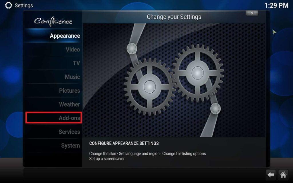 Install Fusion on Kodi (9)