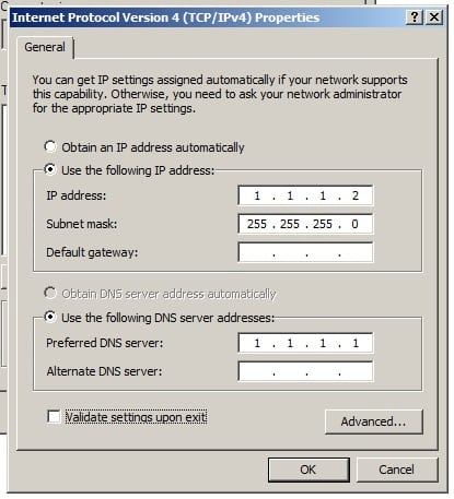 Internet Connection Sharing ICS (11)
