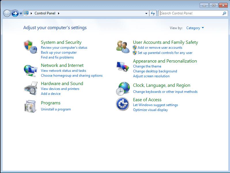 Start-Menu-Settings-2-Optimize Windows 7
