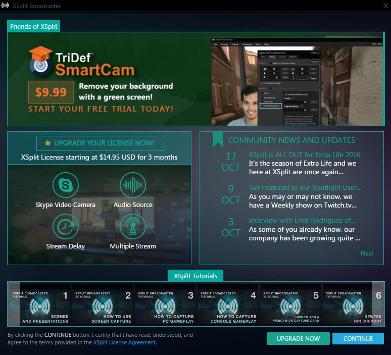 Stream PC Games Online With Twitch (3)