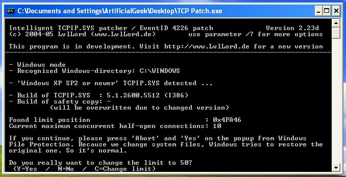 TCP-Patch-for-Windows-XP-1
