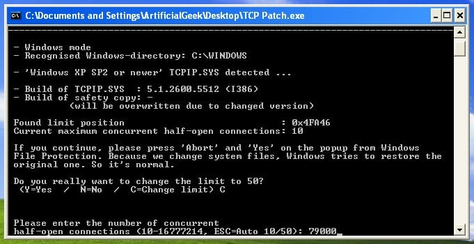 TCP-Patch-for-Windows-XP-2