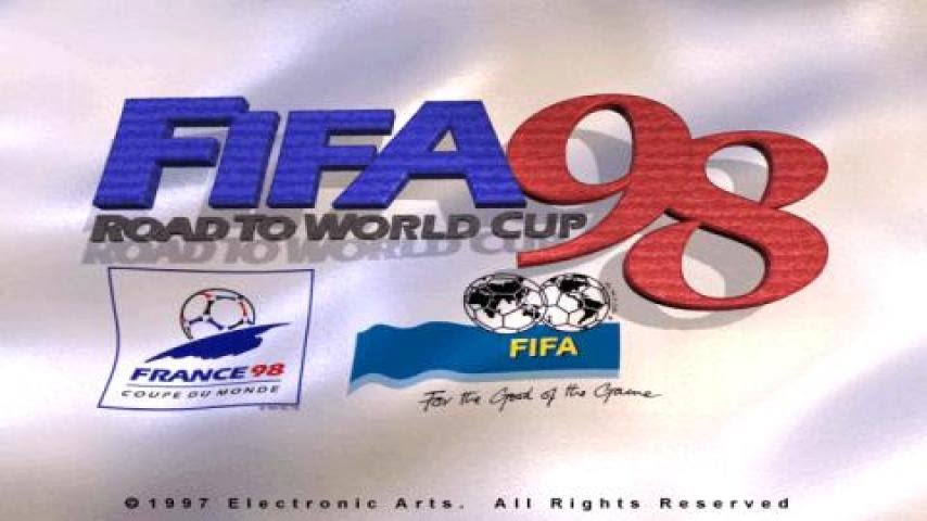 17 Classic PC Games You Should Be Playing FIFA 98 Road To The World Cup