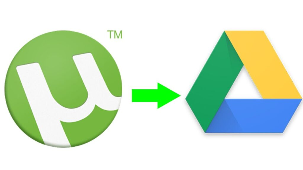 Download Torrents Directly To Your Google Drive feature