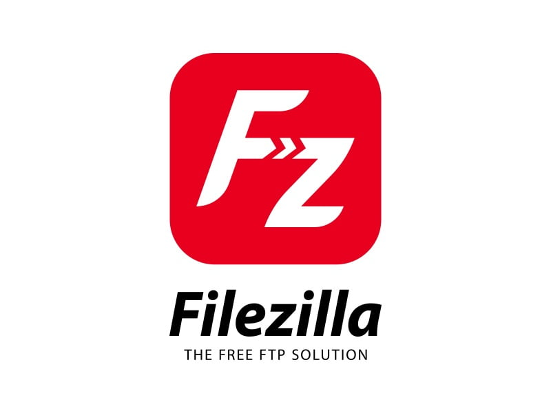 FileZilla No program has been associated with this file type