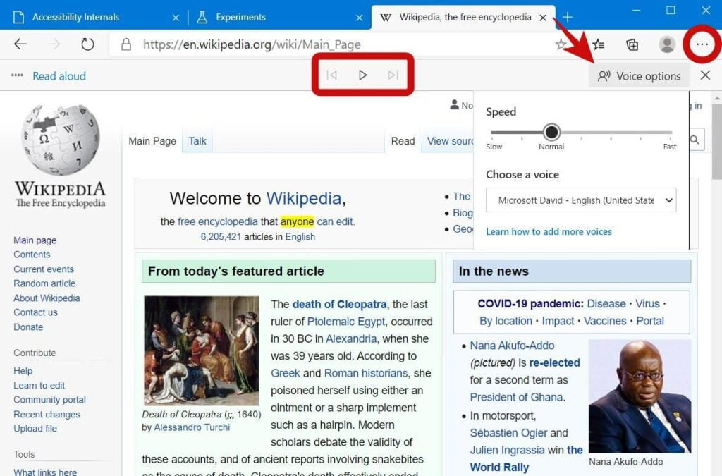 Microsoft Edge Tips and Tricks 14