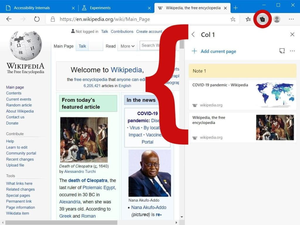 Microsoft Edge Tips and Tricks 15