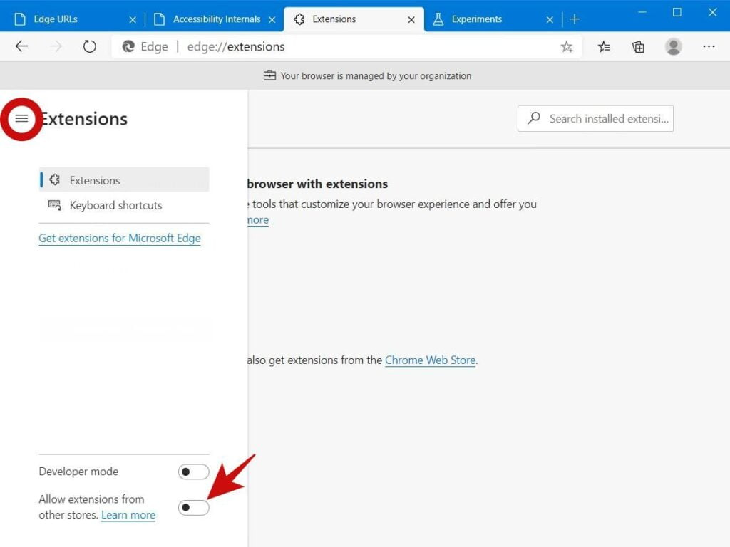 Microsoft Edge Tips and Tricks 17