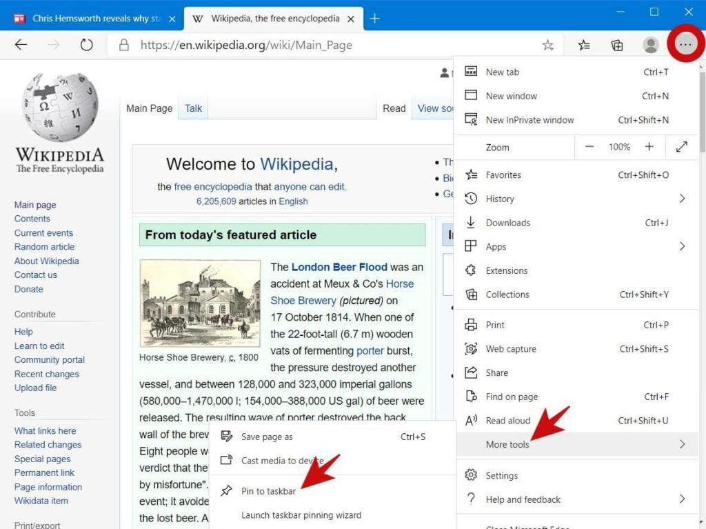 Microsoft Edge Tips and Tricks 20