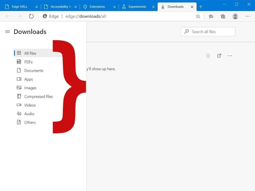 Microsoft Edge Tips and Tricks 21