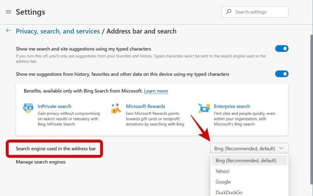 Microsoft Edge Tips and Tricks 4
