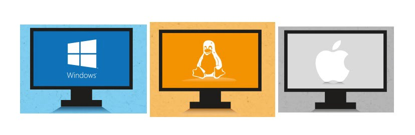 Linux vs Windows vs Mac OS | Which One Is Better? 2