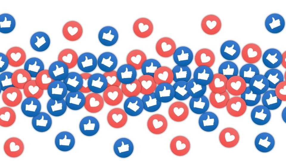 Social Media Likes Followers Free Artificial Geek
